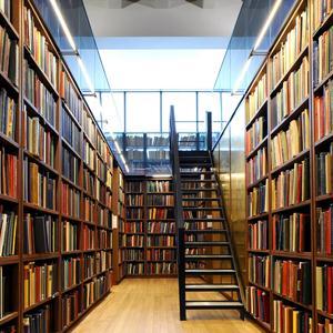 Библиотеки Воротынца