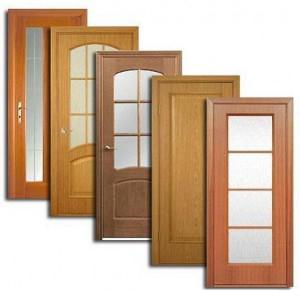 Двери, дверные блоки Воротынца