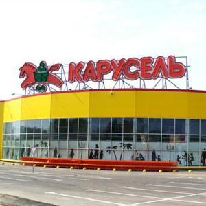 Гипермаркеты Воротынца