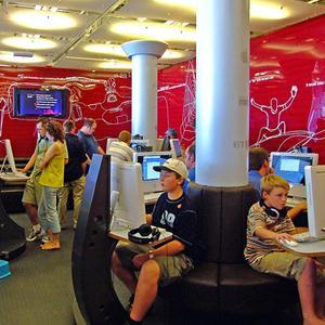 Интернет-кафе Воротынца