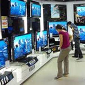 Магазины электроники Воротынца
