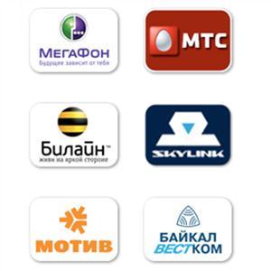 Операторы сотовой связи Воротынца