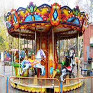 Парки культуры и отдыха Воротынца