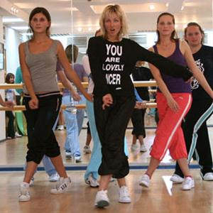 Школы танцев Воротынца