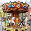Парки культуры и отдыха в Воротынце