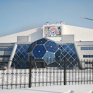 Спортивные комплексы Воротынца