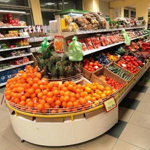 Супермаркеты Воротынца