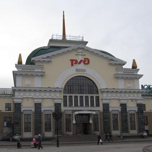 Железнодорожные вокзалы Воротынца