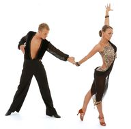 Global Dance Studio - иконка «танцы» в Воротынце